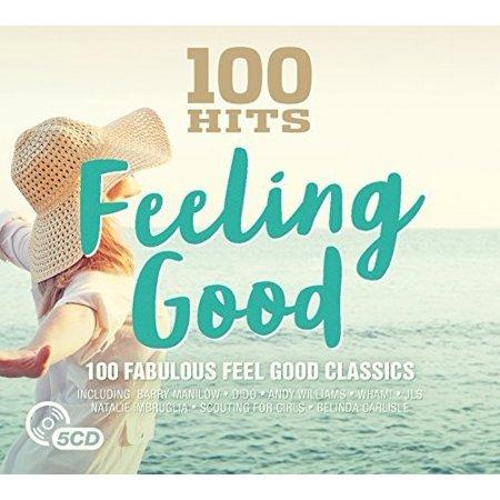 100 Hits: Feeling Good / Various (CD)