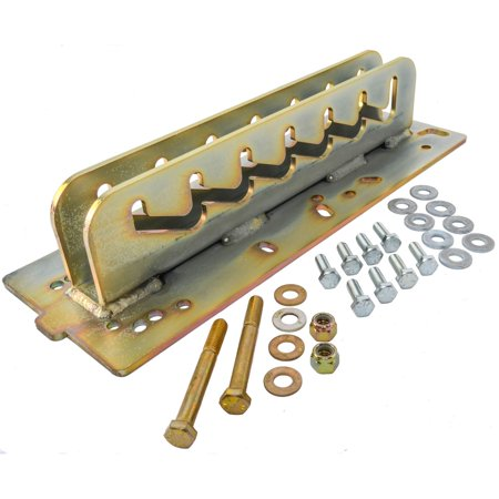 JEGS 80094 Ford EFI Engine Lift Plate ()