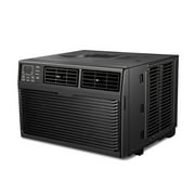 TCL 8,000 BTU Wifi Enabled Energy Star Window Air Conditioner; Black
