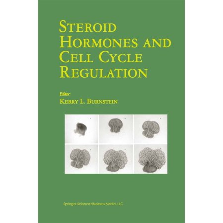 Steroid Hormones and Cell Cycle Regulation -