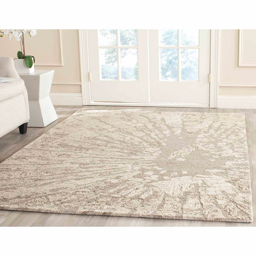 Safavieh Bella Ethelyn Abstract Wool Area Rug or Runner