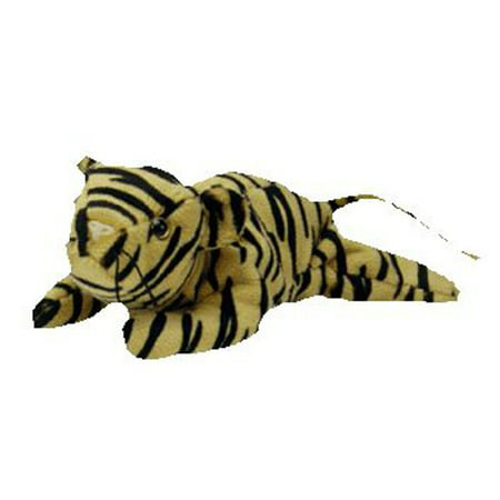 TY Beanie Baby - STRIPES the Tiger (8.5 inch) ()
