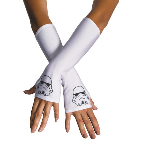 Star Wars Stormtroopers Costumes (Star Wars Stormtrooper Halloween Costume Accessory)