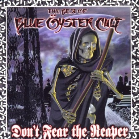 Don't Fear the Reaper: Best of (CD) (Best Interface For Reaper)