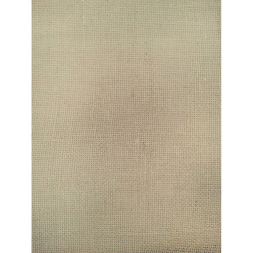Springs Creative Laminated Burlap Sheets, 2 pk