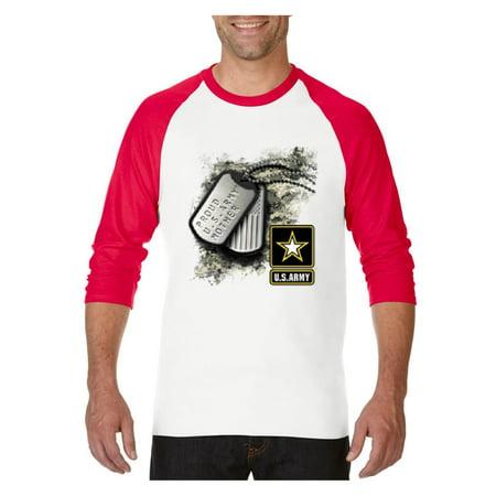 Baseball Homecoming Ideas (U.S. Army Mother Tag Homecoming Raglan Sleeve Baseball)