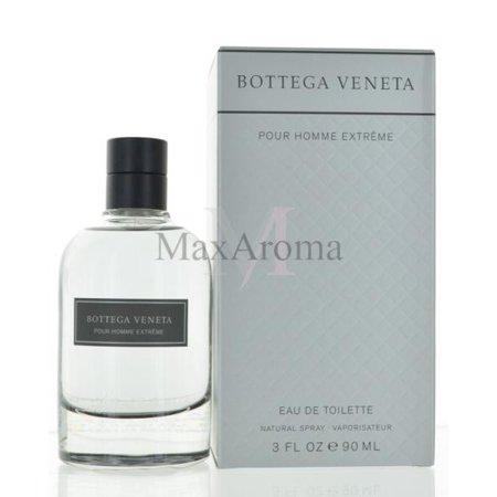Bottega Veneta Pour Homme Extreme 3.0 oz / 90 ML Eau De Toilette For Men