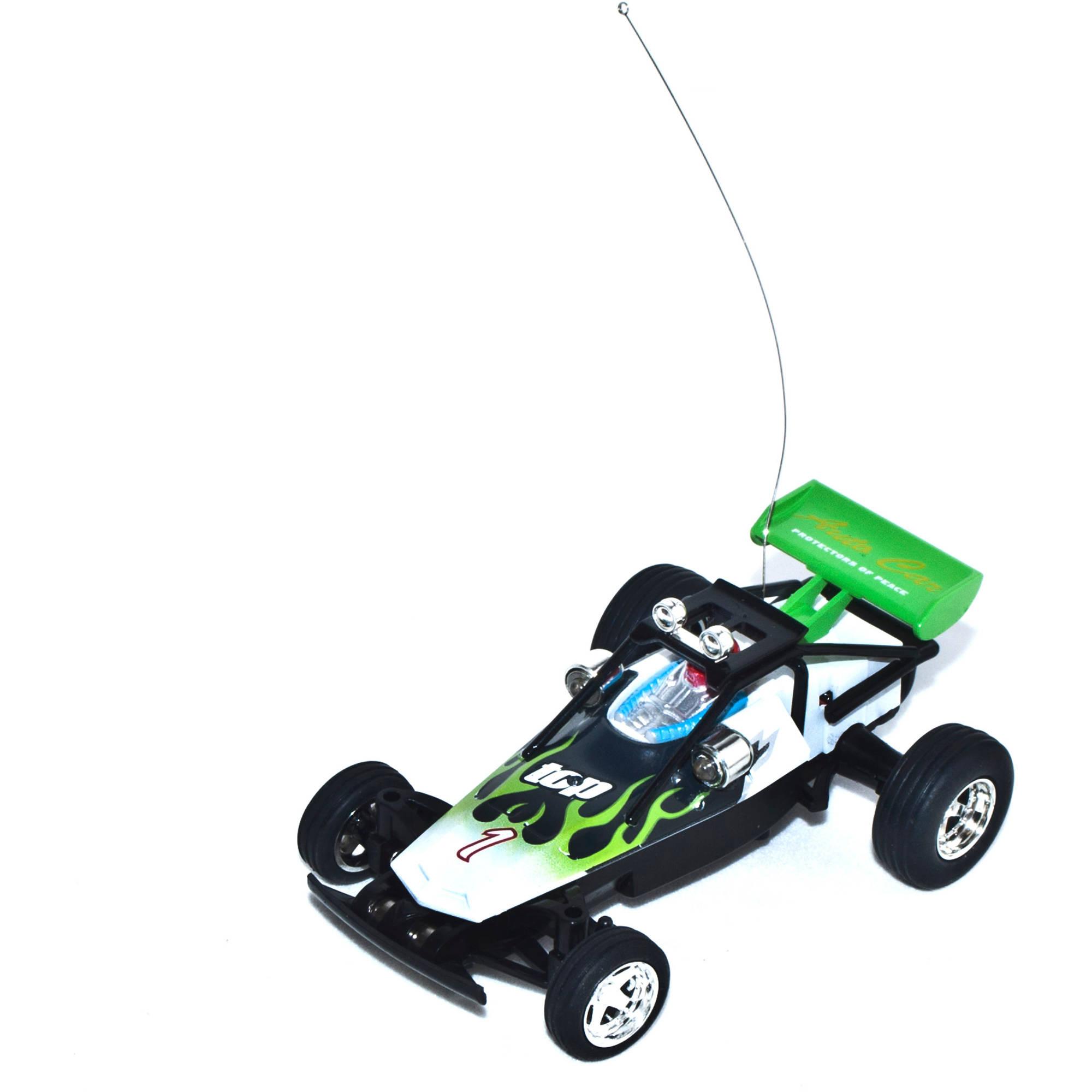 1:52 RCC912009CGREEN R/C Mini Buggy, Green