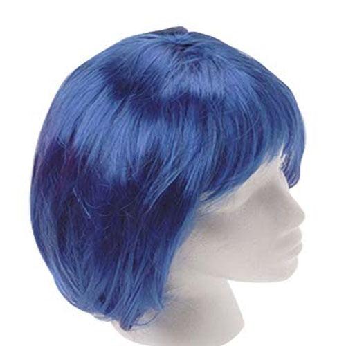 Mod Wig/Blue