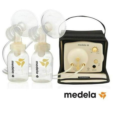 Medela Pump In Style Advanced Breastpump Starter Set Double Feeding Baby 57081