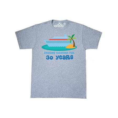 30th Anniversary Cruise Ship T-Shirt