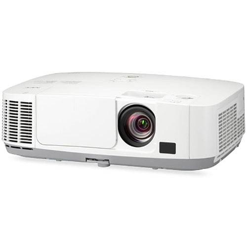 NEC NP-P401W Widescreen Professional Installation Multimedia Projector