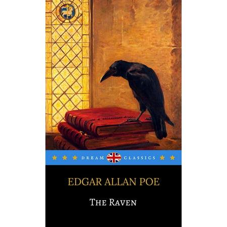 The Raven (Dream Classics) - eBook