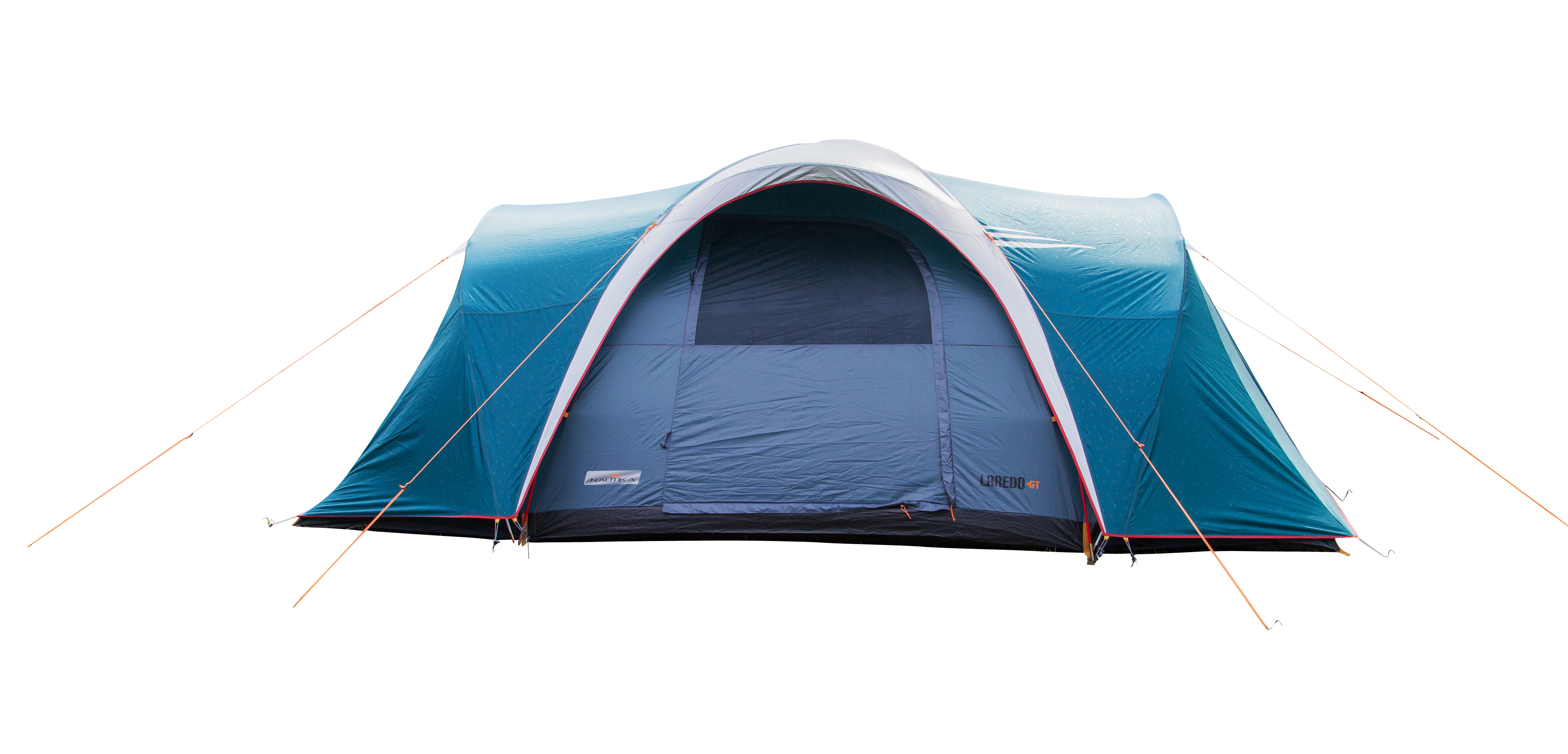 ntk laredo gt 8 to 9 person 10 by 15 foot sport camping tent 100