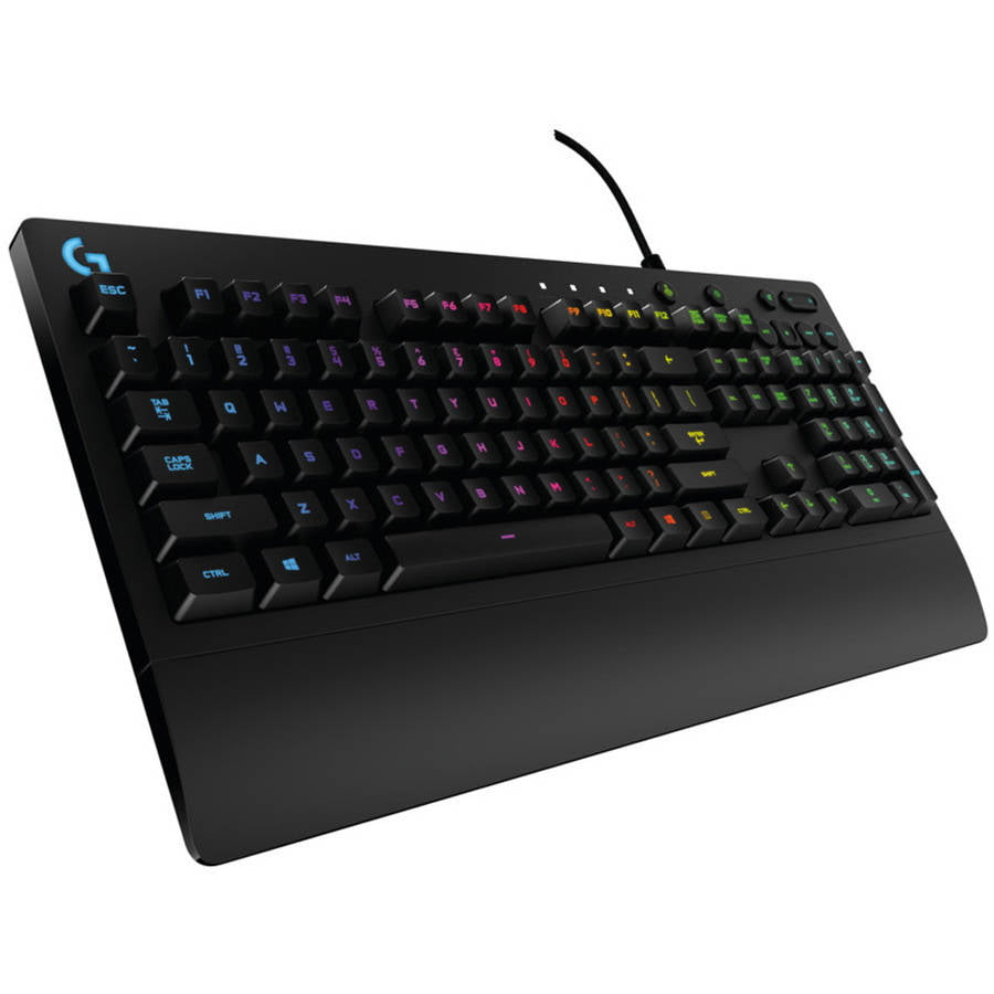 Logitech G213 Prodigy Gaming Keyboard by Generic
