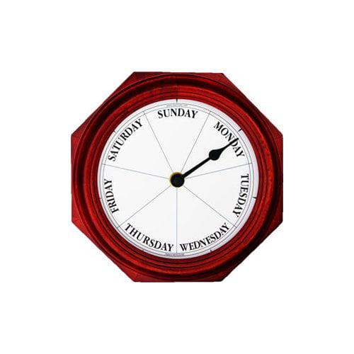 Dayclocks 14'' Classic Clock