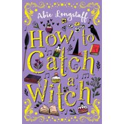 How to Catch a Witch - eBook