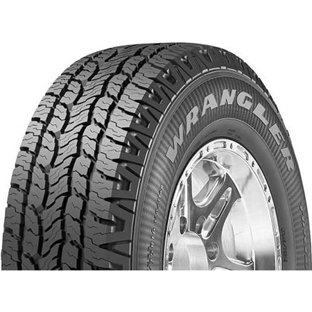 Goodyear Wrangler Trailmark Tire P265/70R16 111S - Best ...
