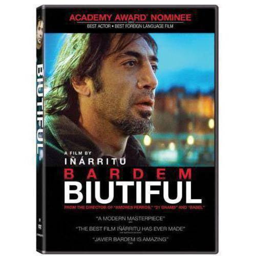 Biutiful (Spanish) (Widescreen)