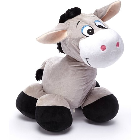 "AIR 26"" Stuffed Plush Bubble Donkey"