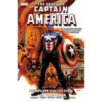 Captain America : The Complete Collection
