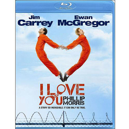 I Love You, Phillip Morris (Blu-ray) (Widescreen)