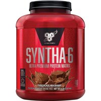 BSN Syntha 6, Chocolate, 5lb