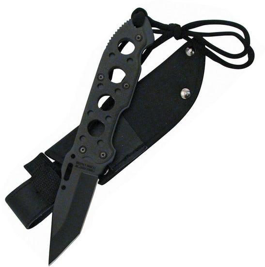 Navy Seal Fixed Blade Tanto
