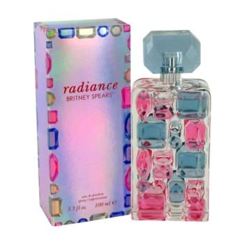 Radiance FOR WOMEN by Britney Spears - 1.7 oz EDP Spray