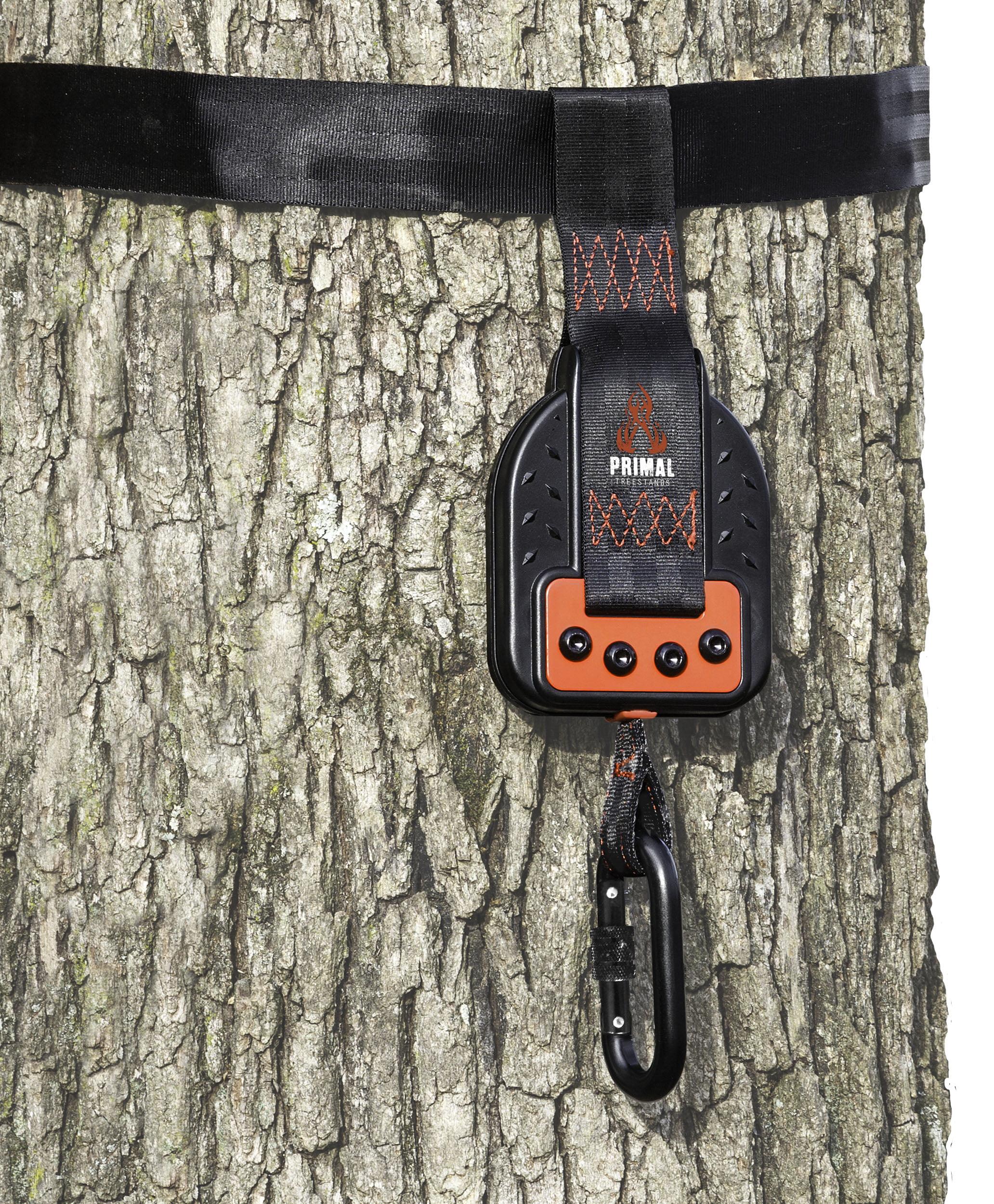 Primal Treestands The Descender Device Walmart Com