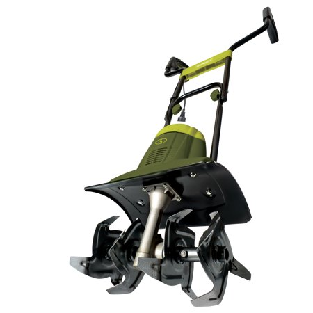 Sun Joe TJ600E Electric Garden Tiller/Cultivator Only $59.97 (Was $129.99)