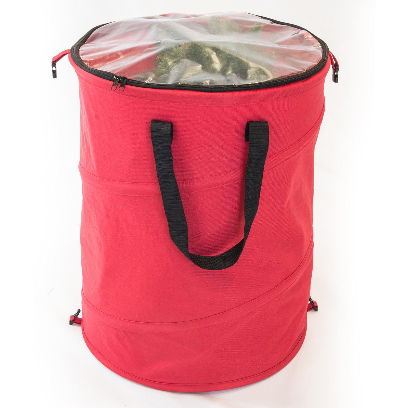 Santa's Bags Pop-Up Storage Bag