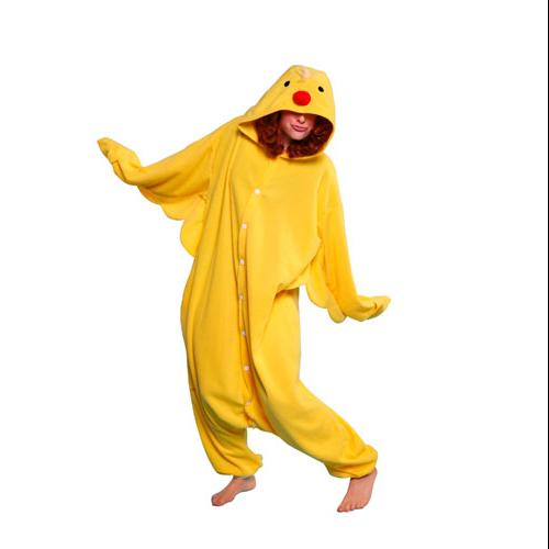 Adult Chicken Halloween Costume size Standard