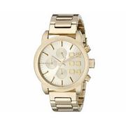 Diesel Women's Flare Watch - Gold Tone