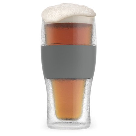 FREEZE Cooling Pint Glass by HOST (Cooling Glass For Mens Online)
