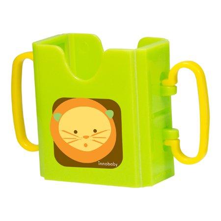 Innobaby Packin' SMART Keepaa Juice Box Holder, -