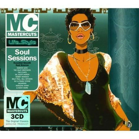 SOUL SESSIONS [VARIOUS ARTISTS] [CD BOXSET] [3 DISCS] ()