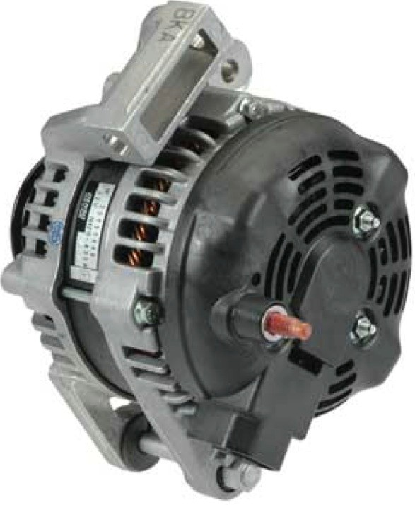 NEW ALTERNATOR FITS 2011 BUICK LUCERNE VIN S CADILLAC DTS