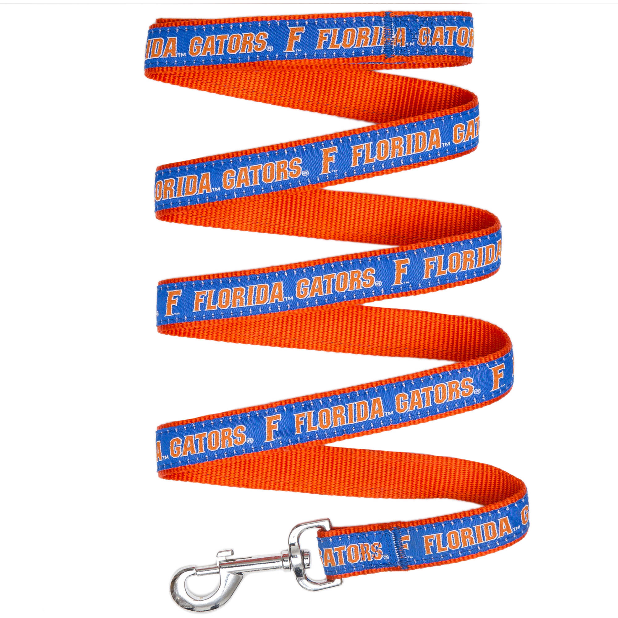 Pets First College Florida Gators Pet Leash, Assorted Sizes
