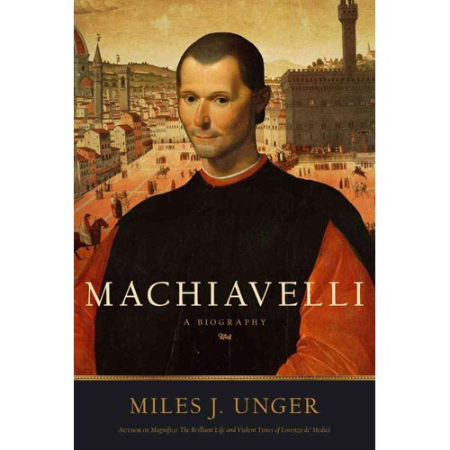 a biography of machiavelli Niccolò di bernardo dei machiavelli was born in florence, italy, on may 3, 1469 — a time when italy was divided into four rival city-states and, thusly, was at the mercy of stronger governments throughout the rest of europe.