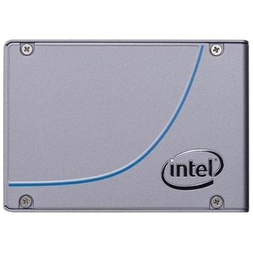 Intel SSDPE2MW400G4M2 750 SERIES 400GB 2.5 SSD W/M.2 CABLE