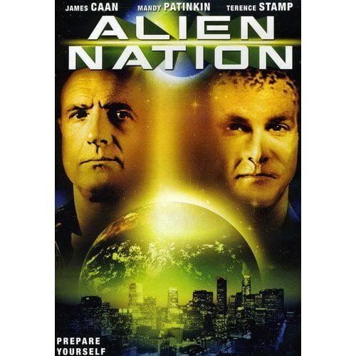 Alien Nation (Widescreen)