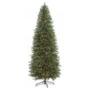 Autograph Foliages C-60151 - 9 Foot Colorado Spruce Tree - Green-Blue