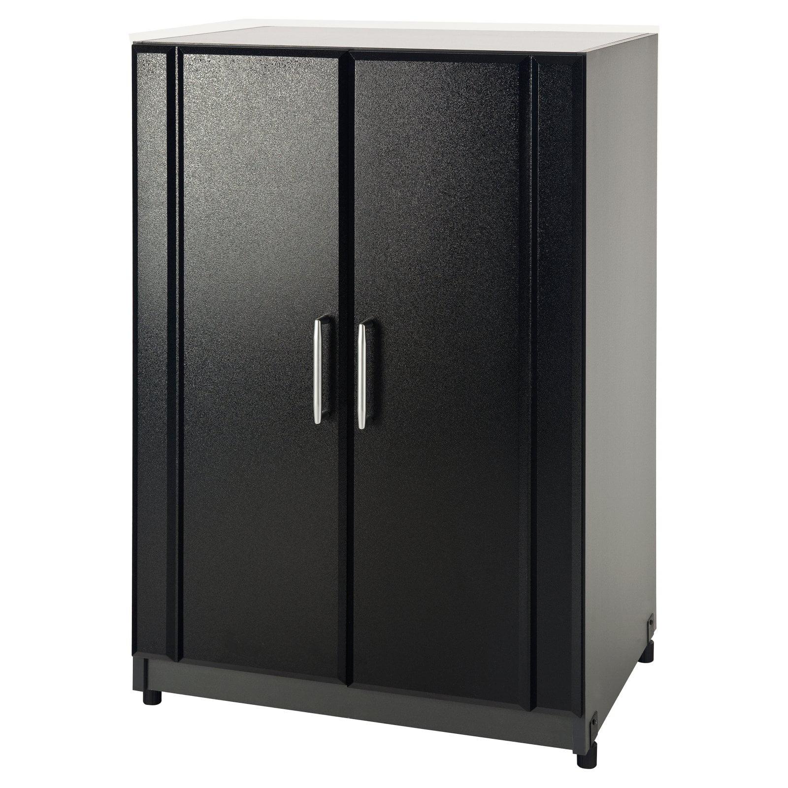 ClosetMaid 2 Door Freestanding Base Cabinet with Adjustable Shelf