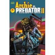 Archie vs Predator 2 #2 - eBook