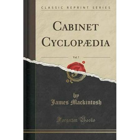 Cabinet Cyclopaedia  Vol  7  Classic Reprint