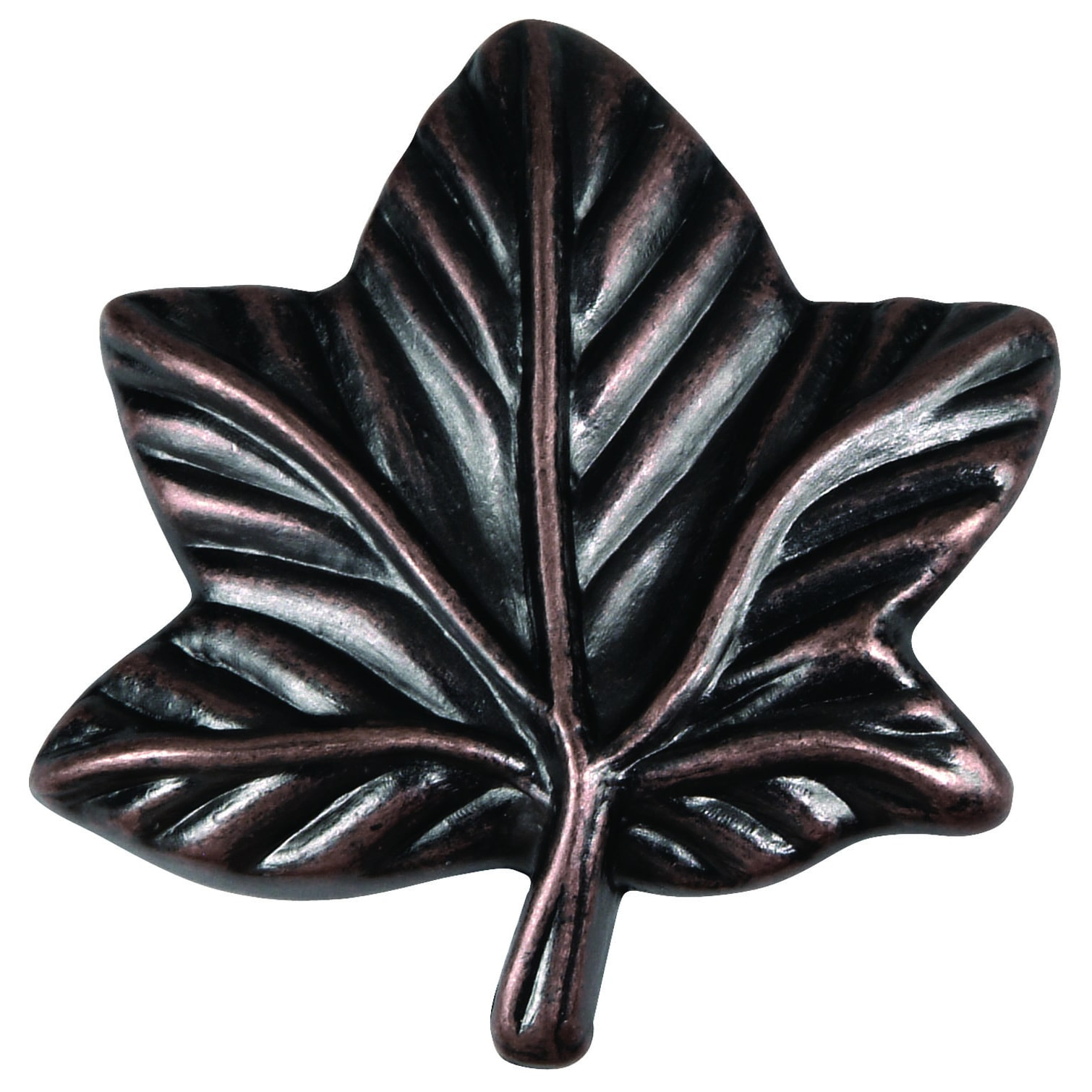 Atlas Homewares Leaf 2-inch Venetian Bronze Cabinet Knobs (Case of 24)