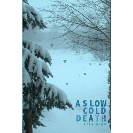 A Slow Cold Death - eBook