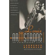 Louis Armstrong - eBook