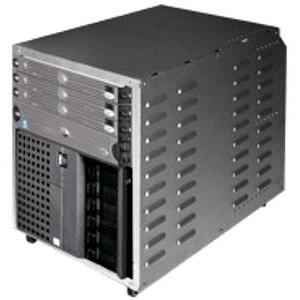 12U SERVER RACK PORTABLE WITH CASTERS